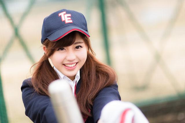 高校野球のマネージャー