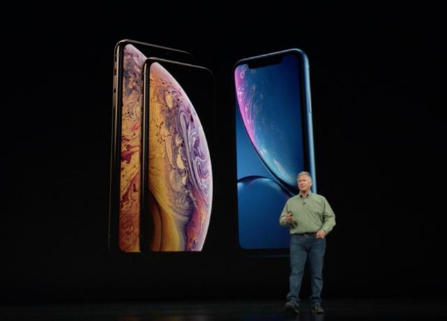 新型iPhoneXs