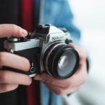 大西暢夫(写真家)の経歴プロフィールは?写真展や作品・本を調査!